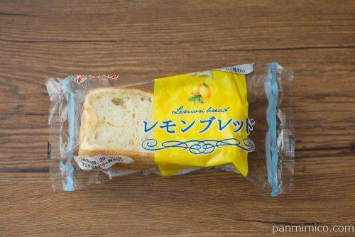 レモンブレッド3枚入【神戸屋】パッケージ