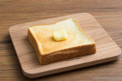 味わいの食パン 6枚【ローソン】トースト