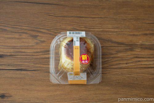 ブリュレパンケーキ【ファミリーマート】パッケージ
