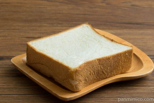 フリアンド フリアンドのパン・ド・ミ 横から見た図