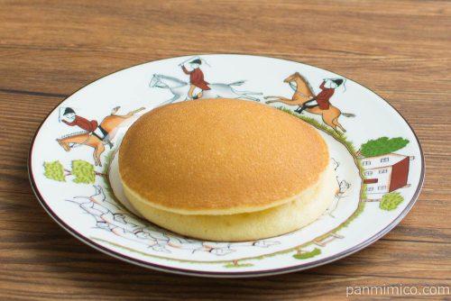 3種のシトラスパンケーキ【Pasco】横から見た図