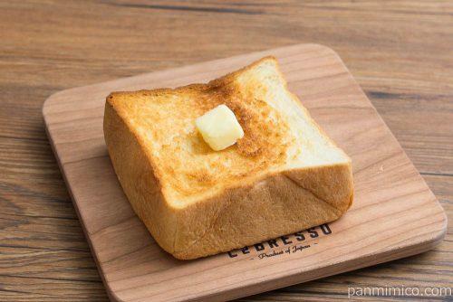 nico 上質食パン笑みちゃん トースト