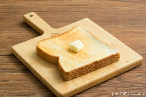 香り豊かなふっくら食パン 6枚【ローソン】トースト