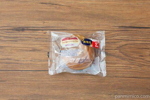 特撰イタリア栗のパン・オ・モンブラン【ヤマザキ】パッケージ