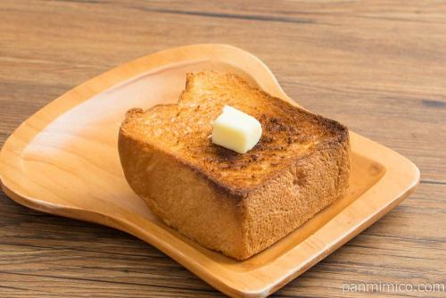ミルクブレッド(ノンスライス)【ヤマザキ】トースト