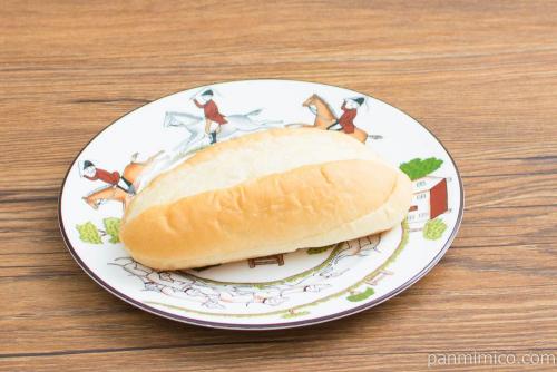 おうちで焼きたてプチフランス【フジパン】トースト横から見た図