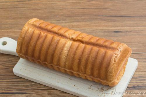 ジャージーミルク丸食パン 冷蔵同梱用 清泉寮