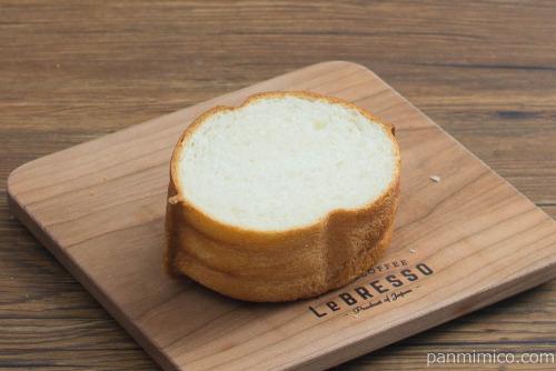 ジャージーミルク丸食パン 冷蔵同梱用 清泉寮 スライス
