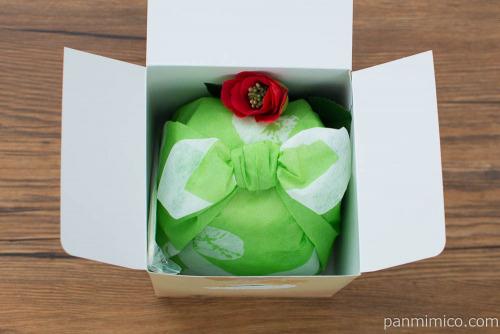 【メルヘン日進堂】珠洲焼の里(すずやきのさと)箱の中