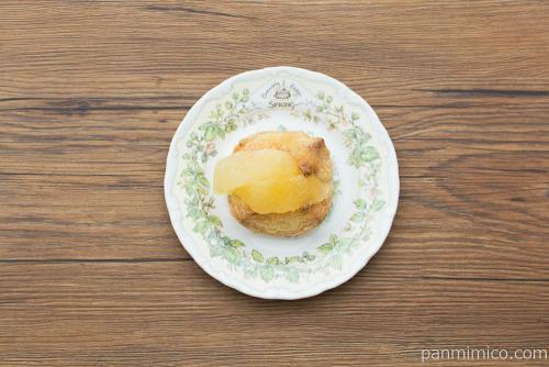 りんごのパイ【ヤマザキ】パッケージ