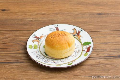 ル・パンのかわいいクリームパン ラ・スイート 斜め
