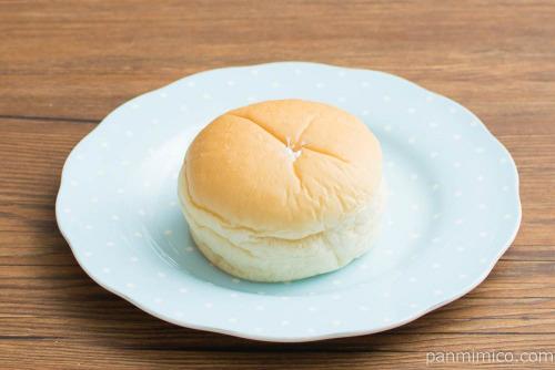 milkyパン【ヤマザキ】横から見た図