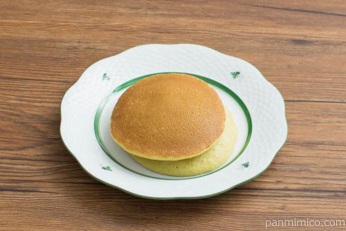ピスタチオパンケーキ【Pasco】斜め