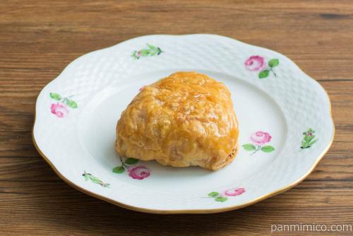 冷凍食品・アップルパイ【ローソン】斜め