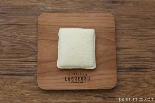 ランチパック(ニューヨークチーズケーキ風味)【ヤマザキ】上