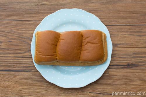ふんわり黒糖パン【Pasco】上