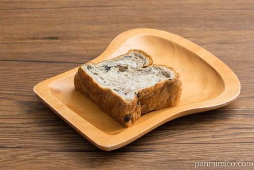 黒豆デニッシュ(3)【ヤマザキ】斜め