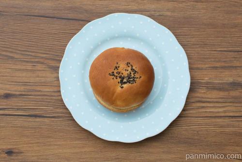 あずきバニラサンド【第一パン】上