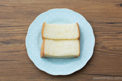 7P 塩バニラクリームサンド【セブンイレブン】上