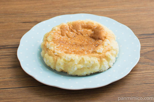 平焼きシュガーパン ザラメ使用【セブンイレブン】斜め