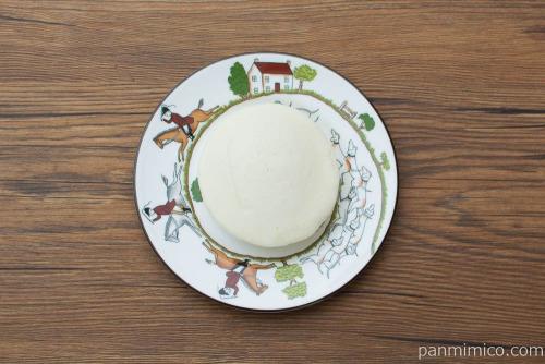 白いパンケーキ(マロン)【ヤマザキ】上