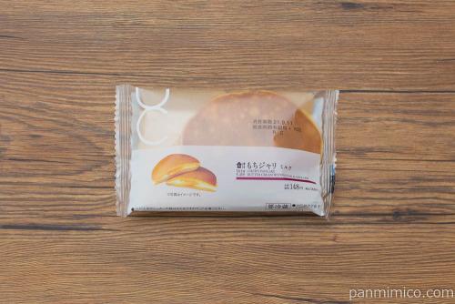 もちジャリ ミルク【ローソン】パッケージ