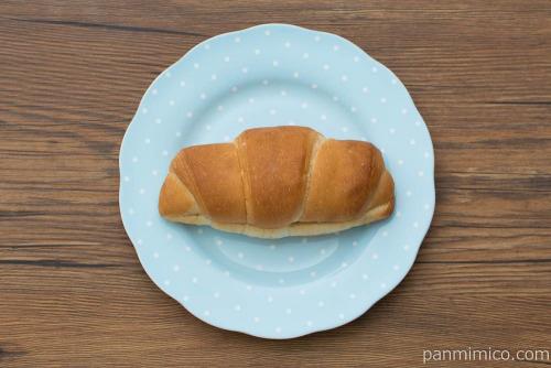 あんバター塩パン【セブンイレブン】上